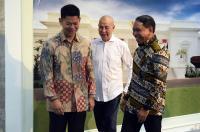 Piala Dunia Basket 2020, Jokowi: Siapkan Timnas yang Tangguh
