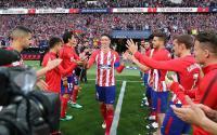 Atletico vs Liverpool, Fernando Torres Bakal Hadir di Stadion Wanda Metropolitano