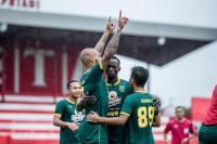 Persebaya vs Arema FC Berakhir 4-2, Bajul Ijo Tantang Persija di Final