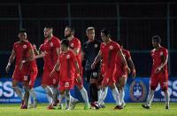 Jadwal Final Piala Gubernur Jatim 2020, Persija vs Persebaya