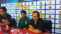 Persebaya vs Arema FC, Aji Santoso Ngaku Diuntungkan Lawan yang Main 10 Orang