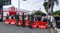 Ada Laga Arema vs Persebaya, Sejumlah Jalan dan Pertokoan di Kota Blitar Tutup