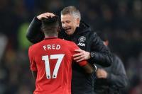 Fred: Solskjaer Adalah Guru Kami di Man United