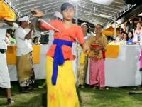 Madewayu, Ritual Ekstrem Wujud Syukur untuk Dewa-Dewi