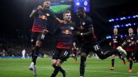 Tottenham vs Leipzig, Werner Kecewa Banyak Buang Peluang