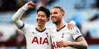 Alderweireld: Kekalahan Tottenham dari Leipzig Bukan karena Tak Ada Son dan Kane