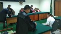 Korupsi Dana Desa Rp531 Juta, Mantan Kades Dituntut 3 Tahun Penjara