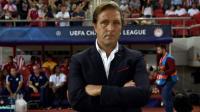 Olympiakos vs Arsenal, Martins Tak Gentar Meski The Gunners Lebih Diunggulkan