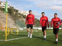 Pelatih Club Brugge: Kami Butuh Keajaiban untuk Bisa Kalahkan Man United