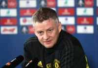 Jelang Club Brugge vs Man United, Solskjaer Banggakan Pertahanan The Red Devils