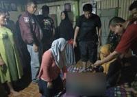 Mancing di Empang, 2 Warga Tewas Tersambar Petir