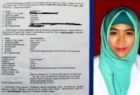 Dokter Muda Dilaporkan Hilang Usai Pamit ke Lampung