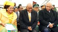 PM Lesotho Dituntut Atas Pembunuhan Istrinya