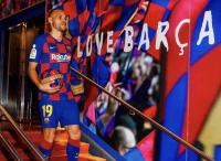Penyebab Barcelona Bisa Rekrut Martin Braithwaite meski Bursa Transfer Ditutup