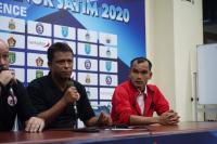 Kritik Pelatih Persija kepada PSSI soal Suporter Usai Final Piala Gubernur Jatim