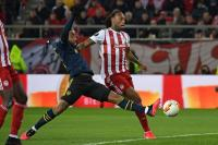 Olympiakos vs Arsenal, The Gunners Tampil Lebih Efektif