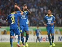 Program Persib Bandung Satu Pekan Jelang Bergulirnya Liga 1 2020