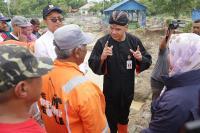 Tanggul Raksasa dan Penataan Kota Jadi Solusi Banjir Pekalongan