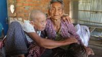 Dua Bersaudari Usia 98 dan 101, Kembali Bertemu Setelah Hampir Setengah Abad
