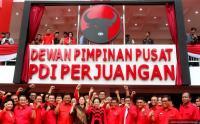 PDIP Berpotensi Hattrick Kemenangan di Pemilu 2024, PKPI Bakal Jadi Juru Kunci