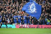 Giroud Senang Chelsea Menjauh dari Kejaran Tottenham