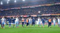 Lazio Menang Tipis 3-2 di Markas Genoa
