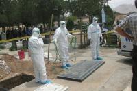 Jumlah Korban Meninggal Virus Korona di Iran Menjadi 12 Orang