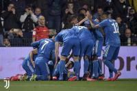 Etoo Ingin Juventus Main seperti Empoli Era Maurizio Sarri