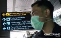 Seorang Dokter Positif Virus Korona, Hotel di Tenerife, Spanyol Diisolasi