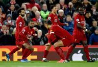 Usai Liverpool vs West Ham, Wijnaldum Ungkap Kunci Sukses The Reds