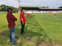 Tak Bermain di Kandang Sendiri, Persipura Tetap Bidik Juara Liga 1 2020