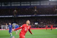 Chelsea vs Bayern, Giroud Puji Penampilan Gnabry