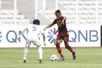 PSM Makassar vs Shan United, Juku Eja Sukses Amankan Tiga Poin