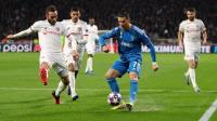 Bonucci: Ada yang Salah dengan Juventus sejak Awal