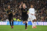 Man City Akhiri Kutukan atas Madrid