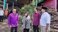 Risma : Bali Indah, tapi Kesadaraan soal Sampah Belum Tertanam