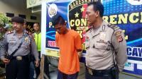 Sekap Sopir Angkot, Begal Berjimat Jenglot Ditangkap