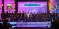 Bhayangkara FC Disebut Tim Bintang, Munster: Persija dan Bali United Tak Dibilang Begitu