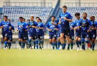 Persib vs Persela, Maung Bandung Siap Mental dan Fisik