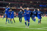 Singkirkan Arsenal, Gelandang Olympiakos: Ini Momen Bersejarah bagi Kami!