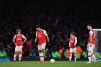 Tersingkir dari Liga Eropa, Arsenal Dikritik Legenda