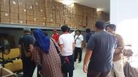 Pabrik Kosmetik Ilegal di Cirebon Digerebek