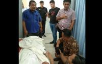 Kronologi Jatuhnya 2 Bocah dari Lantai 5 Rusunawa di Medan