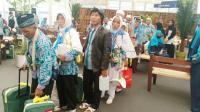Umrah Dihentikan Sementara, Biro Perjalanan di Sulsel Tetap Buka Pendaftaran