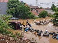 652 Bencana Terjadi dalam 2 Bulan, 123 Orang Tewas dan 1,4 Juta Jiwa Mengungsi
