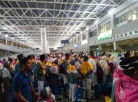 Penghentian Sementara Umrah, Biro Perjalanan di Aceh Lakukan Penjadwalan Ulang