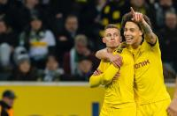 Monchengladbach vs Dortmund, Die Borussen Makin Dekati Bayern Munich