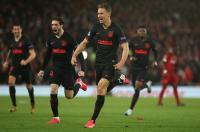 Llorente sejak Awal Optimistis Singkirkan Liverpool dari Liga Champions