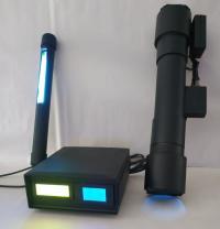 Atasi Corona, UI Kembangkan 2 Alat Disinfektan Sinar Ultraviolet