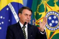 Tepis Isu Pandemi Corona, Presiden Brasil: Maaf, Beberapa Orang Akan Mati